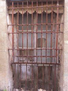 ventana balconete